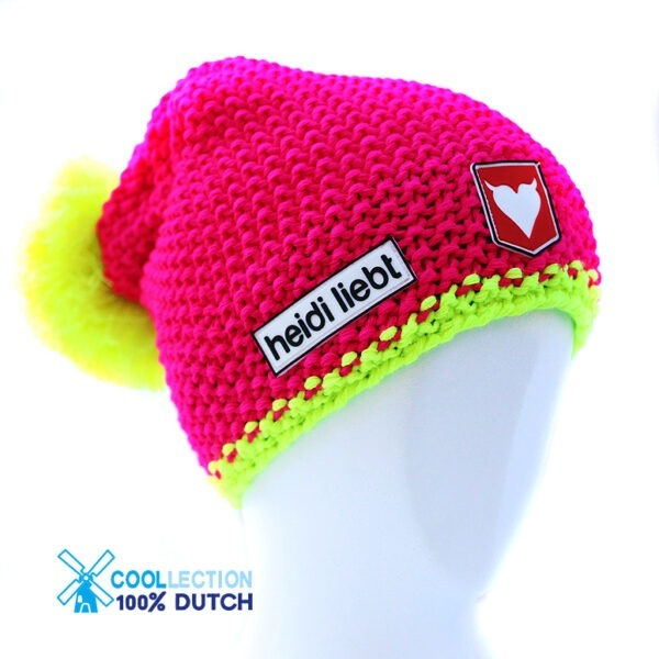 HeidiLiebt-Hang-Loose-fluo-pink-yellow