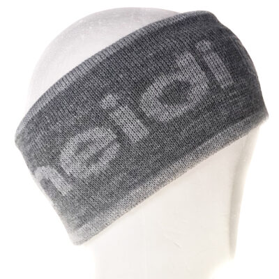 HeadBand Royal Reverse Gray 1