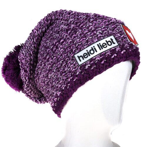Hang Loose purple *